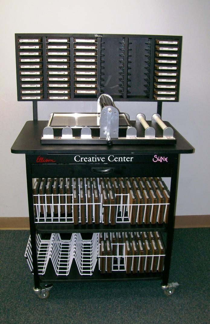 dye cut machine for schools