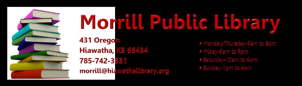 Morrill Public Library